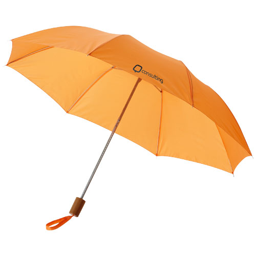 Parapluie à sections