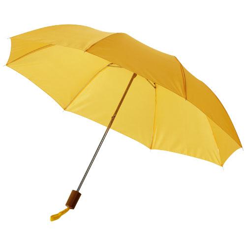 Parapluie à sections