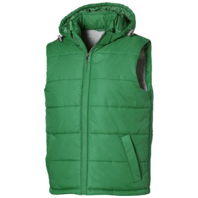 Mixed bodywarmer