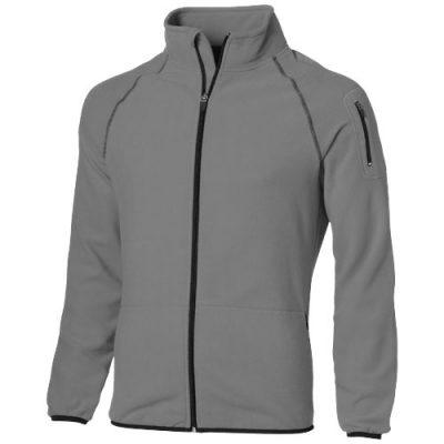 Drop shot fleece veste