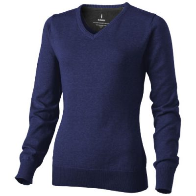 Spruce pullover